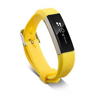 Banda de silicona compatible con Fitbit Alta HR