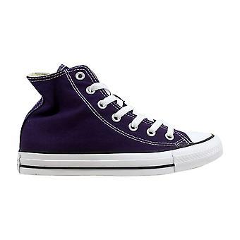 Converse Chuck Taylor Hi Eggplant Purple 149516F Men's