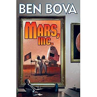 Mars, Inc. (Baen)