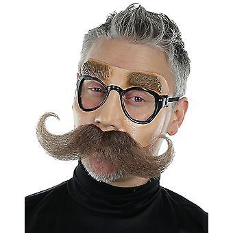 Hipster Mask