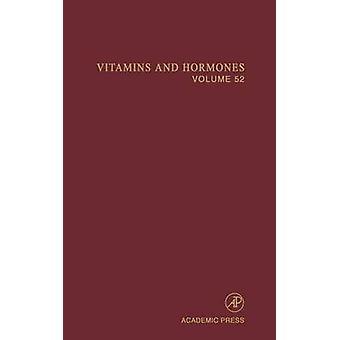 Vitaminer og hormoner ved Litwack & Gerald