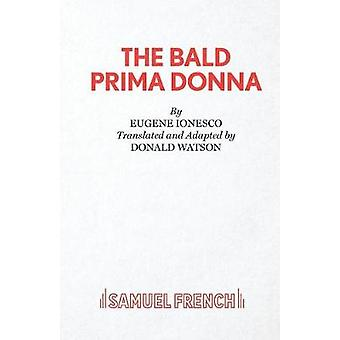 The Bald Prima Donna by Ionesco & Eugene