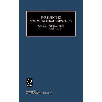Genomföra CompetenceBased strategier av okänd