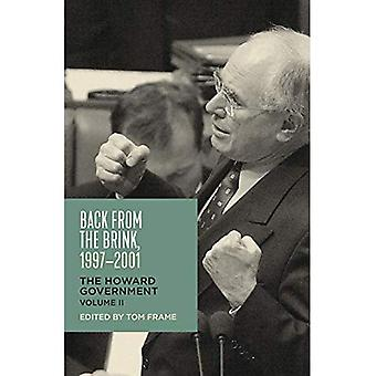 Back from the Brink, 1997-2001: The Howard Government, Vol II
