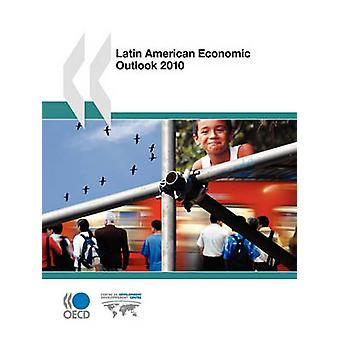 Latin amerikanske økonomiske Outlook 2010 av OECD publisering