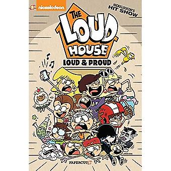 Loud House #6: Loud and Proud