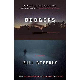 Dodgers by Bill Beverly - 9781101903759 Book