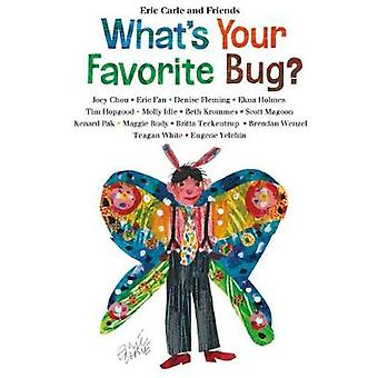 What's Your Favorite Bug? by What's Your Favorite Bug? - 978125015175
