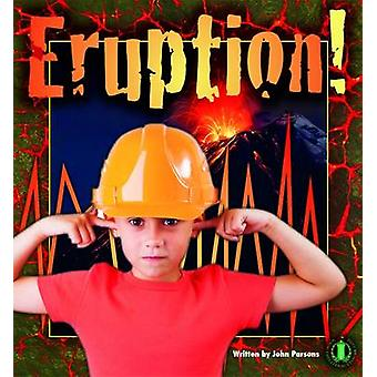 Eruption by John Parsons - 9781776501427 Book