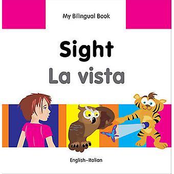 My Bilingual Book - Sight by Milet Publishing Ltd - 9781840597943 Book