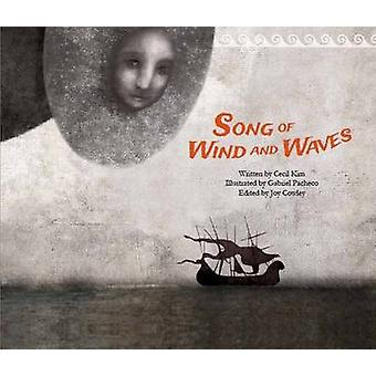 Song of the Wind and Waves - The First Sea Trading - Syria by Cecil Ki