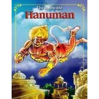 Invincible Hanuman by Sterling Publishers - 9788120755055 Book