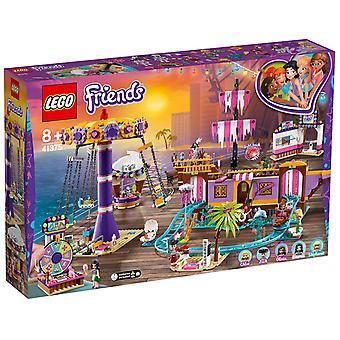 LEGO Friends 41375 Heartlake City Amusement Pier