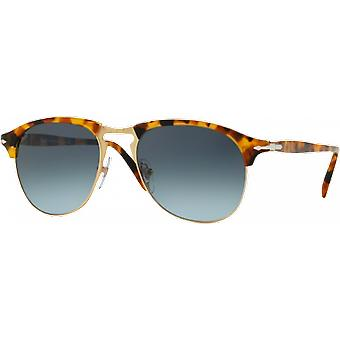 Persol 8649S wide Madreterra blue gradient