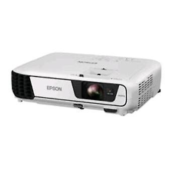Epson eb-x31 3lcd videoprojector xga 3.200 ansi lume