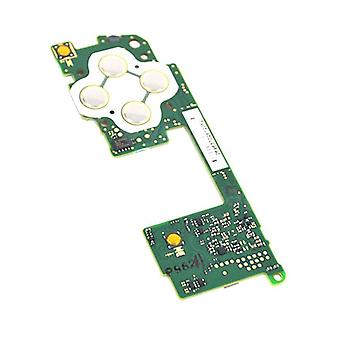 Mainboard for right joy-con nintendo switch controller a b x y home button pcb motherboard