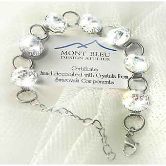 Crystal armband met kristallen BMB 2.4