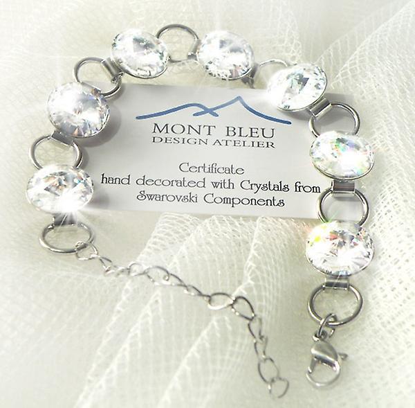 Bracelet en cristal cristaux BMB 2.4