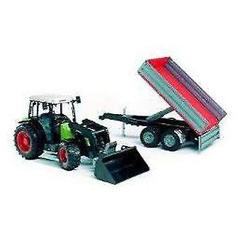 Bruder Tractor Claas Nectis (Toys , Vehicles And Tracks , Mini Vehicles , Cars)