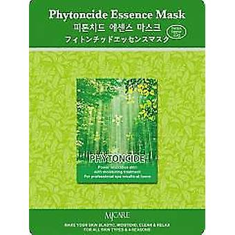 MJ Care Facial Mask Phytoncide (Woman , Cosmetics , Skin Care , Masks and exfoliants)