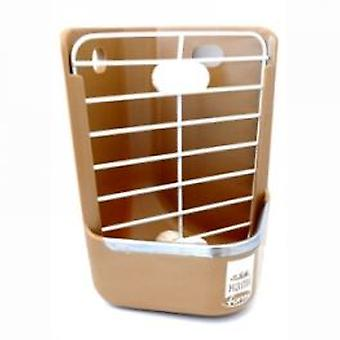 Hami Form Maxi Feeder Beige (Small pets , Cage Accessories , Food & Water Dispensers)