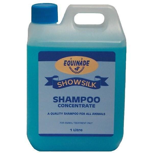 Equinade Showsilk Concentrate Shampoo 1L