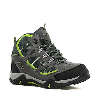 Hi-Tec Boy's Renegade Waterproof Walking Boots