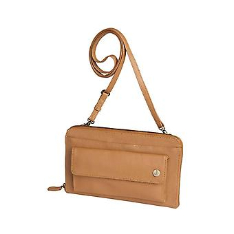 Dr Amsterdam shoulder bag Mint Cashew Beige