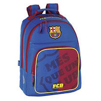 Import Backpack Double FCBAdap.Carro (Toys , School Zone , Backpacks)