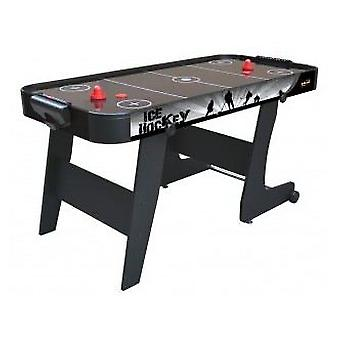 Pl Ociotrends vouwen Black City Air Hockey (Outdoor, Sport)