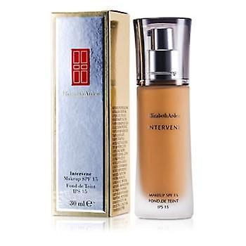 Elizabeth Arden Intervene Makeup SPF 15 - #13 Soft Bronze - 30ml/1oz