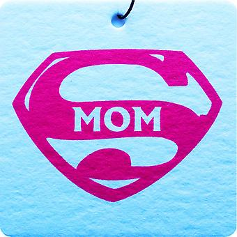 Supermom Car Air Freshener