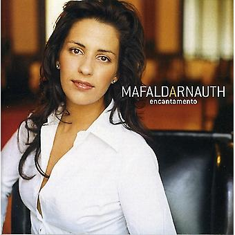 Mafalda Arnauth - Encantamento [CD] USA import