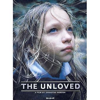 Uelsket [DVD] USA importerer