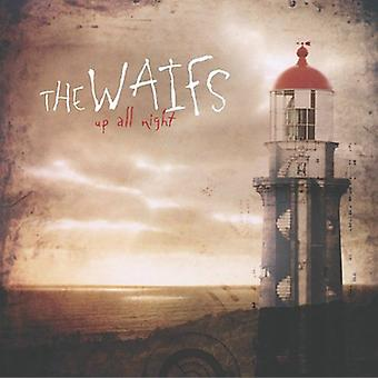 Waifs - Up All Night [CD] USA import