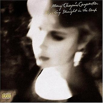 Mary-Chapin Carpenter - Shooting Straight in the Dark [CD] USA import