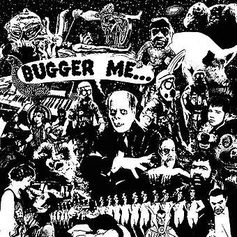 Sam Coomes - Bugger mig [Vinyl] USA import