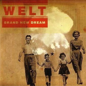 Welt - Brand New Dream [CD] USA import