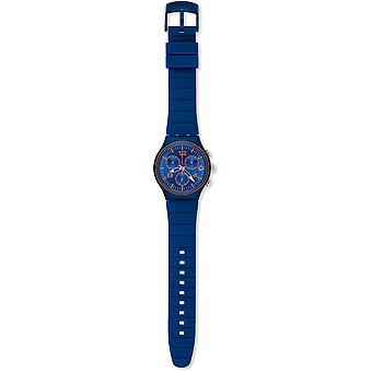 Swatch Wave Addict Mens Watch YCN4009