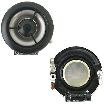1-pair mac audio GIII tweeter type A, 70 watts Max, SERVICE merchandise