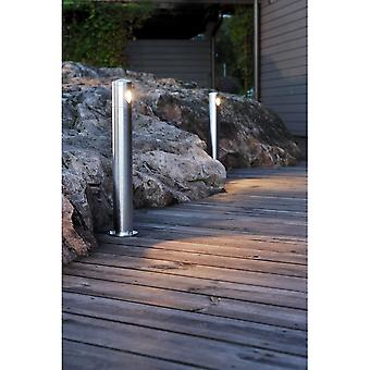 KONSTSMIDE Monza Outdoor Led alluminio illuminazione Post
