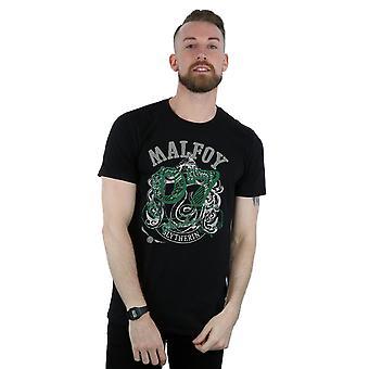 Harry Potter Men's Draco Malfoy Seeker T-Shirt