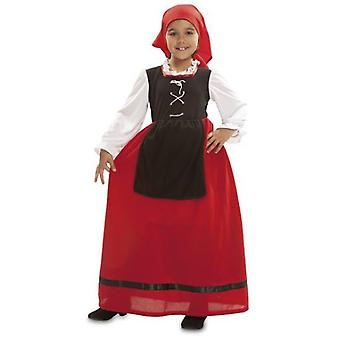 My Other Me costume Aldeana (Costumes)