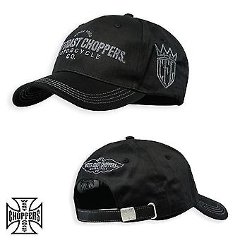 West Coast choppers Cap wings