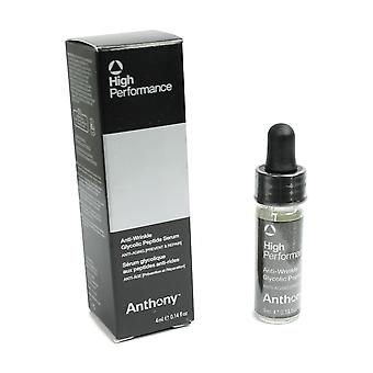 Anthony Logistics High Performance Anti-Wrinkle Serum 4ml