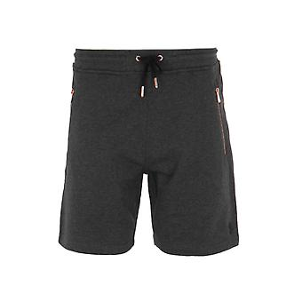 Luca 1977 Shad Marl Lux traccia carbone Shorts
