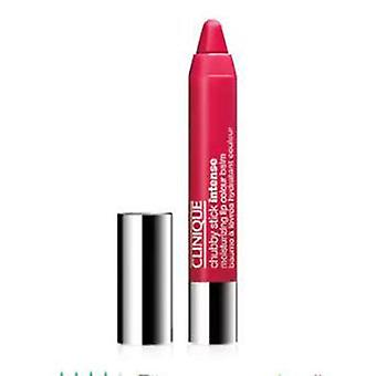 Clinique Chubby Stick Intense 14 Rubust Rouge 3 gr