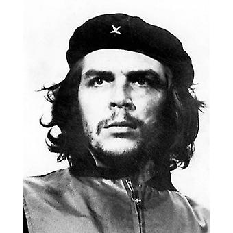 Che Guevara 1960 Poster Print by McMahan Photo Archive (8 x 10)
