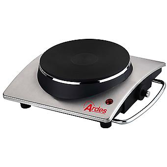 Electric plate with handles 1500 W - 180 mm. ARTK21