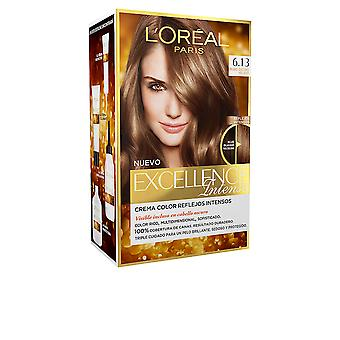 L Oreal Expert Professionnel Excellence Intense Tinte Rubio Oscuro Helado Unisex